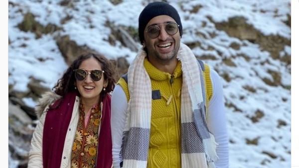 Also Read: Nach Baliye 10: Shaheer Sheikh & Ruchikaa Kapoor Approached?