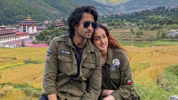 ALSO READ: Shaheer Sheikh On His Life Post Marriage: I Don't See Or Feel A Change