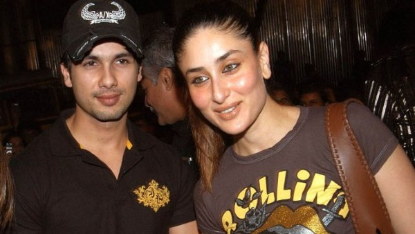 When Shahid Kapoor Admitted That He Was In Pain After Breaking Up With Kareena Kapoor: The Pain Has Receded