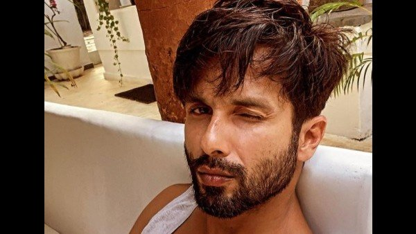ALSO READ: Shahid Kapoor On Nani Starrer Jersey's National Award Win: Thanks For The Extra Pressure