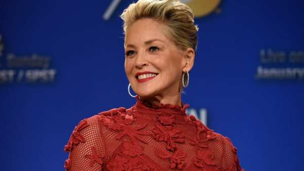 Sharon Stone On Basic Instinct Explicit Scene: I Went To The Projection Booth And Slapped Paul Verhoeven