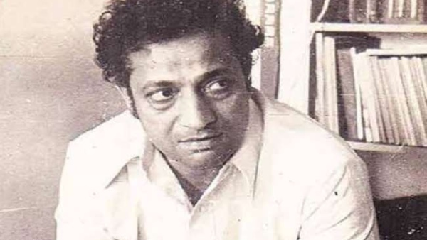 Shrikant Moghe Passes Away At 91
