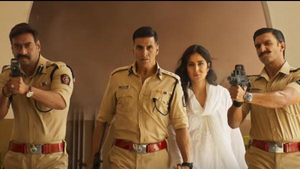 Also Read: Akshay Kumar-Katrina Kaif Starrer Sooryavanshi To Release On April 30