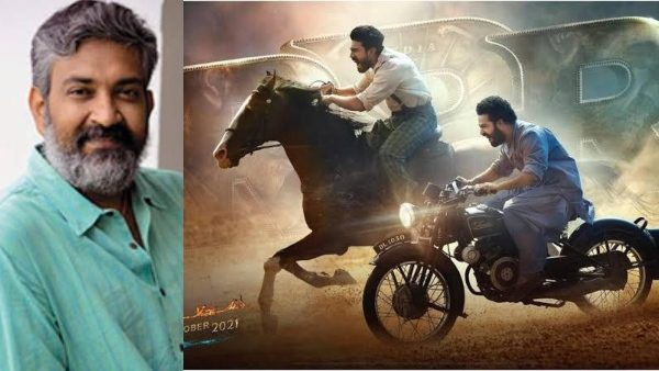 Also Read: On Martyr's Day SS Rajamouli Talks About RRR; Says 'Excited For Everyone To See It All Come To Life'