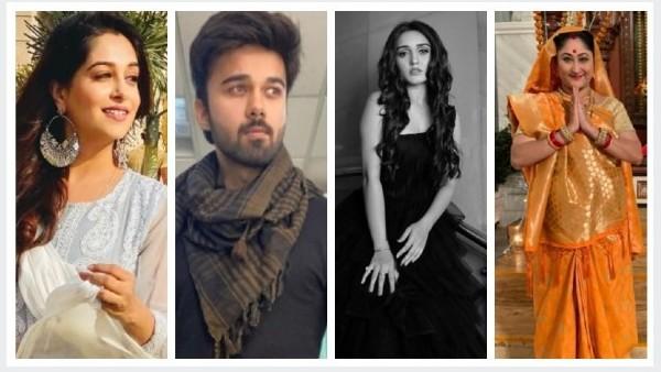 Also Read: Sasural Simar Ka 2 Cast Revealed! Dipika Kakar, Jayati Bhatia, Avinash & Others To Be Seen In The Show!
