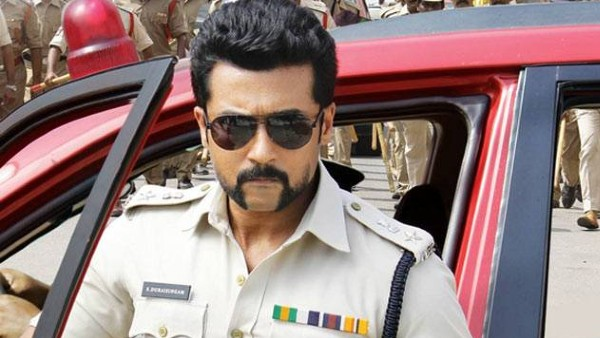 Suriya's Singam 3 To Be Remade In Hindi; This Actor Will Play The Main Lead!