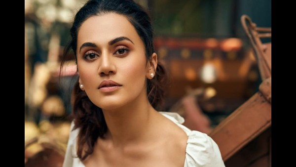 Taapsee Pannu Has This To Say About Women Getting Trolled For Posting Their Pictures In Bikini