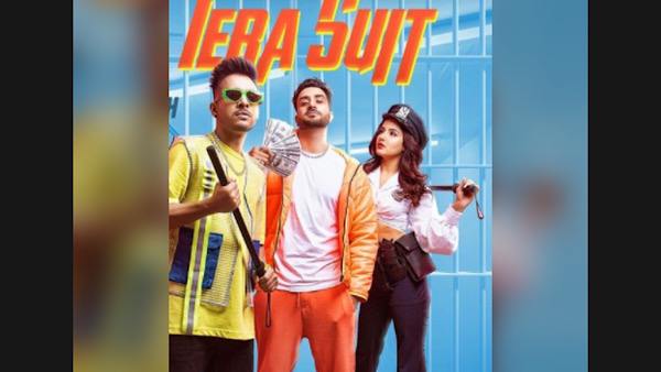 Aly Goni And Jasmin Bhasin To Collaborate With Tony Kakkar For The Music Video Tera Suit