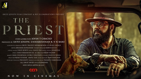 The Priest Box Office First Week (7 Days) Collection Report: Crosses 15-Crore Mark Worldwide!