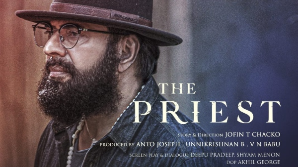 The Priest Box Office First Weekend (4 Days) Collection Report: The Mammootty Starrer Crosses 10-Crore Mark!