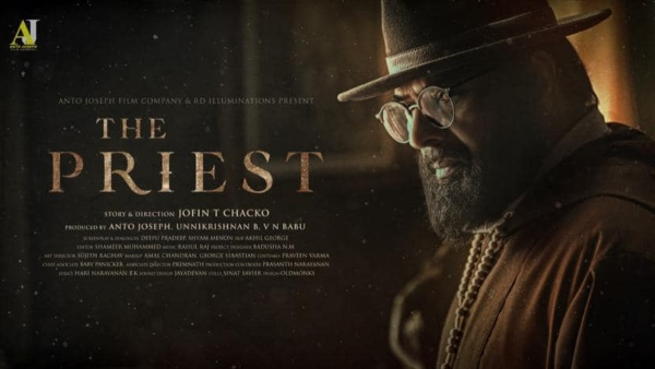 The Priest Day 1 Box Office Prediction: Will The Mammootty Starrer Revive The Pandemic-Hit Industry?