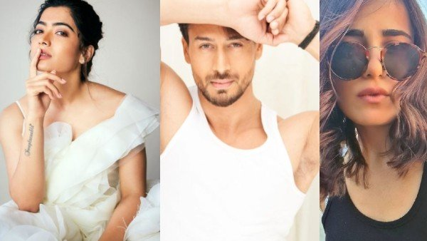 Happy Birthday Tiger Shroff: 5 Actresses We Would Love To See Opposite This Action Star!
