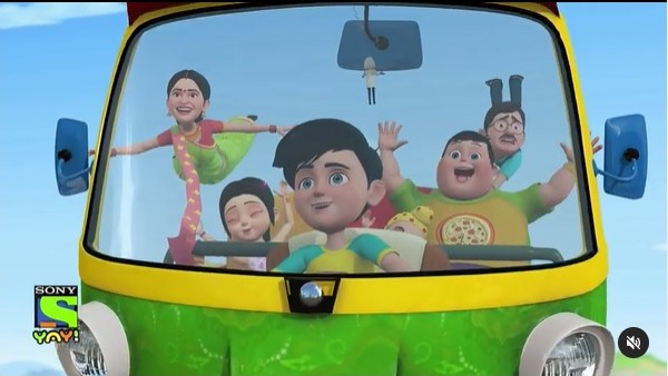 Also Read: Taarak Mehta Ka Ooltah Chashmah Gets Animated Version; Fans Are Super Excited (Watch Promo)