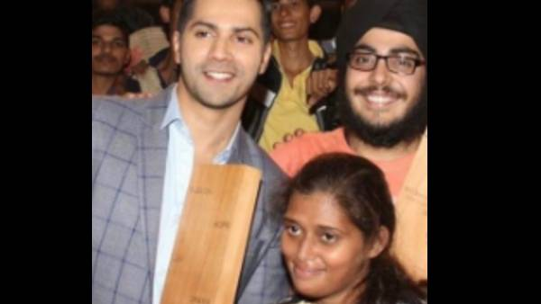Varun Dhawan Mourns The Loss Of Entertainment Journalist Aarti, Recalls Her To Be 'Extremely Passionate'