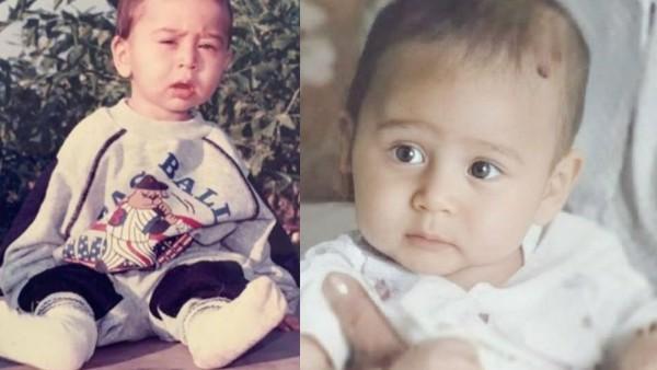 Meet Baby Tiger Shroff