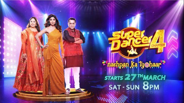 Super Dancer Chapter 4 Promises Nachpan Ka Tyohaar!