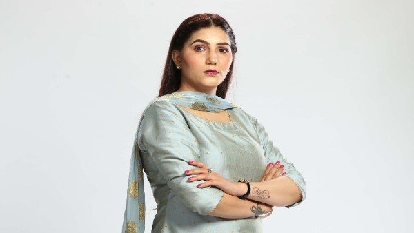 Haryanvi Sensation, Sapna Choudhary In &TV's Upcoming Crime-Series, Mauka-E-Vardaat