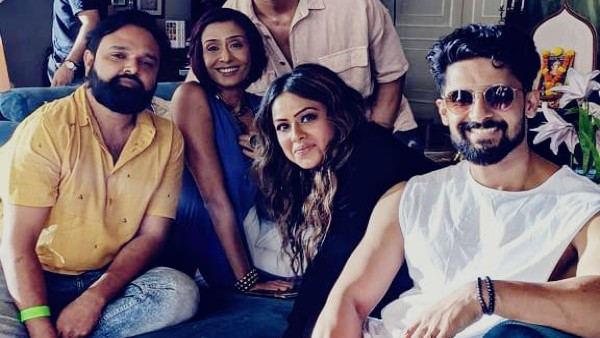Jamai 2.0: Ravi Dubey, Nia Sharma And Achint Kaur On Working With 'The Actors' Director' Aarambhh M Singh