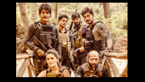 Also Read: Wild Dog First Review Out: Nagarjuna Akkineni Starrer Gets Terrific Response From Tollywood Directors
