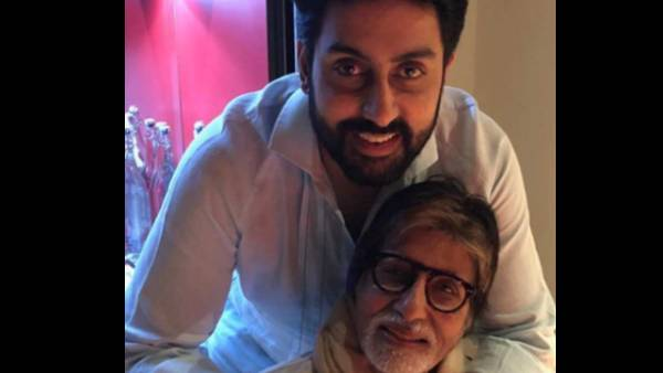 Also Read: Amitabh Bachchan And Abhishek Bachchan Share An Important Message Amidst COVID-19 Second Wave