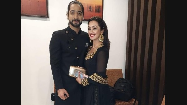 Abigail & Sanam Had Planned To Get Married Last Year