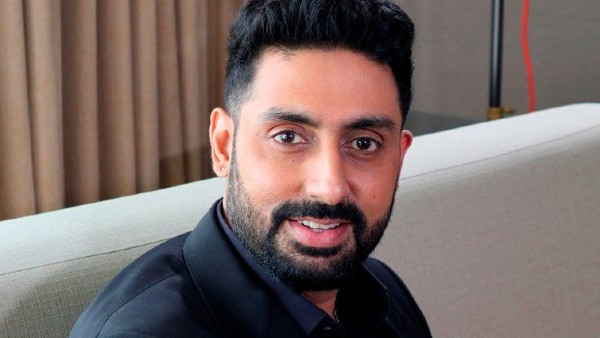 Netizen Calls Abhishek Bachchan A 'Disappointment' After Watching The Big Bull; Here's How The Actor Replied