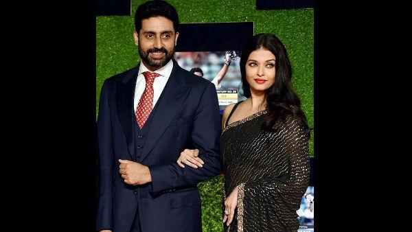 Abhishek Calls Aishwarya Rai A 'Sensible' Wife