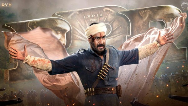 Also Read: RRR: Motion Poster Of Ajay Devgn Released, Actor Looks Promising As He Faces Zillion Men In The Battlefield