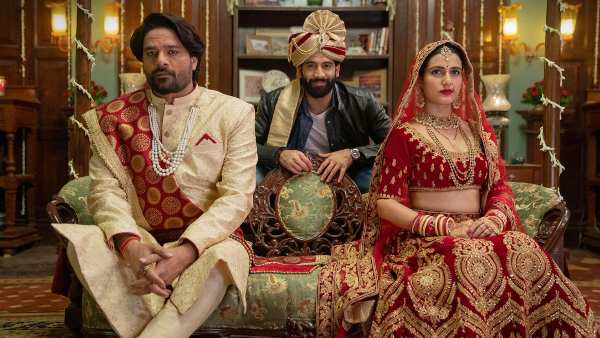 <strong>ALSO READ: </strong>Ajeeb Daastaans Trailer: Netflix's Latest Anthology Explores Fractured Relationships