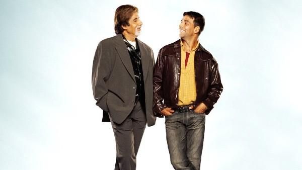 When Amitabh Bachchan & Akshay Kumar Were Ready To Waive Off Their Fees For Vipul Amrutlal Shah's Waqt