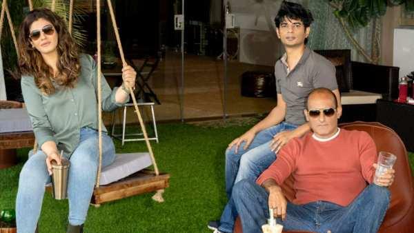Legacy: Akshaye Khanna & Raveena Tandon To Star In Vijay Gutte's Web Series