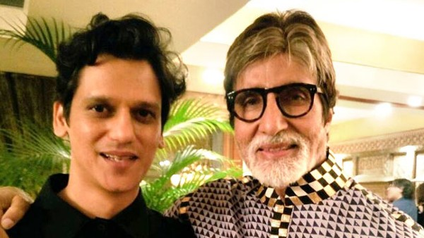 Also Read: Vijay Varma Gushes Over Amitabh Bachchan; Says 'He Even Knew The Ads I Had Done'