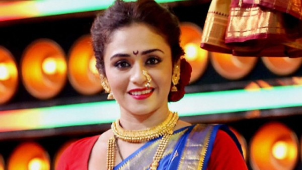 ALSO READ: Gudi Padwa 2021 Exclusive! Amruta Khanvilkar Reveals Her Plans For The Marathi New Year Amid Pandemic