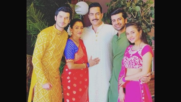 ALSO READ: Anupamaa: Rupali Ganguly Tests Negative For COVID-19; Sudhanshu & Other Actors To Join Her For Shoot Soon?