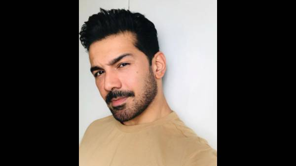Abhinav Shukla Talks About His Dream Role