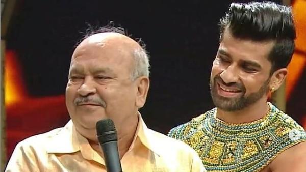 Anupamaa Actor Ashish Mehrotra's Father Passes Away; Rupali Ganguly, Kunal & Other Celebs Mourn His Loss