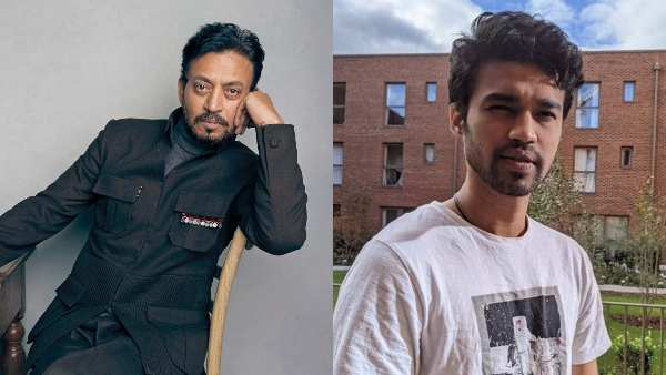 Irrfan Khan's Son Babil Shares He Is Being Accused Of Using His Father's Memories To Gain Clout
