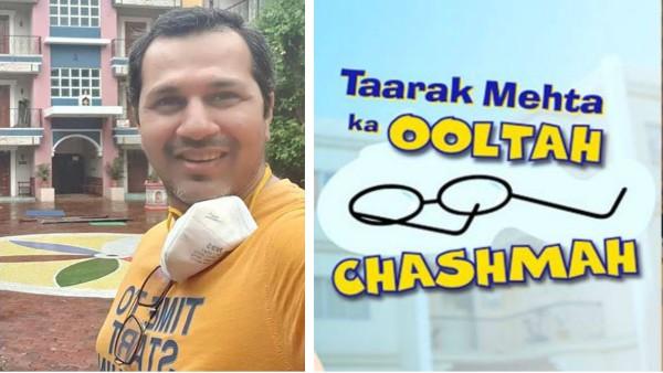 ALSO READ: Taarak Mehta Ka Ooltah Chashmah Director Malav Rajda Responds To Troll Calling The Sitcom 'Terrible'