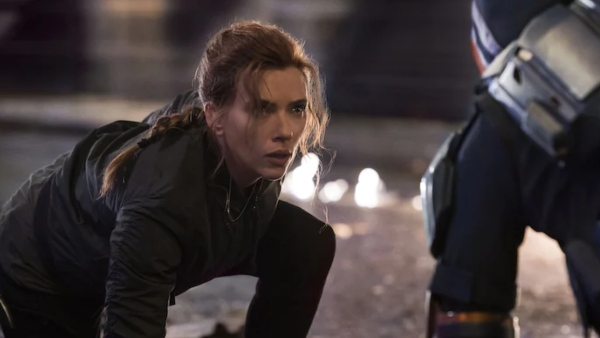 Scarlett Johansson Sues Disney After Losing Rs 371 Crore Over Black Widow Streaming Release: Report