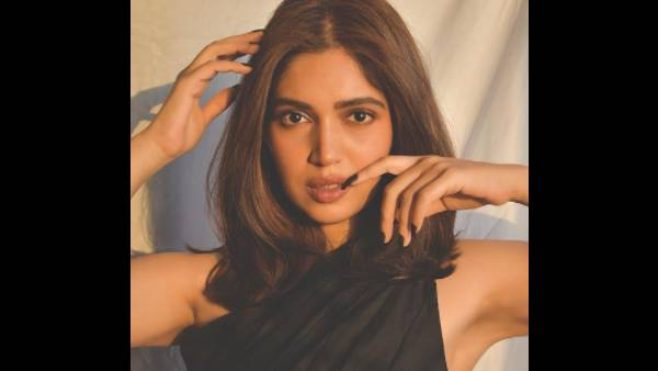 <strong>ALSO READ: </strong>Bhumi Pednekar On Changing Her Lifestyle During The Pandemic: Went On A Journey Of Self-Discovery