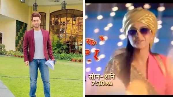 Also Read: Choti Sarrdaarni Spoiler: Meher Enters During Sarab & Sandhya's Wedding; Ankit Gera's Entry To Bring NEW Twist