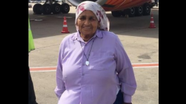 Also Read: Shooter Dadi Chandro Tomar Passes Away Due To COVID-19; Saand Ki Aankh Actresses Taapsee & Bhumi Express Shock