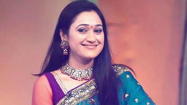 TMKOC Producer On Disha Vakani's Absence & Her Return