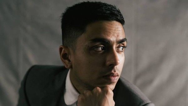 Adarsh Gourav On Losing The BAFTA To Anthony Hopkins