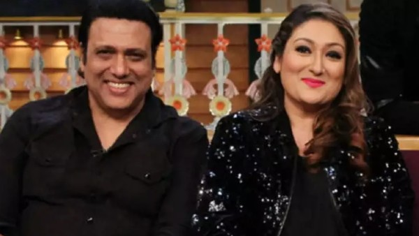 ALSO READ: Govinda's Wife Sunita On Actor Being Diagnosed With COVID-19: He Has Just A Bodyache And Cold