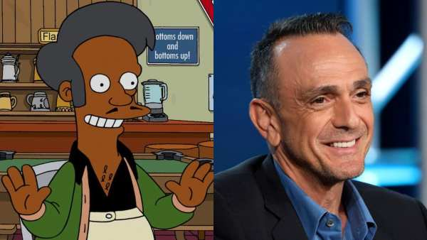 Hank Azaria Apologises For Voicing Apu In The Simpsons: I Really Didn't Know Any Better