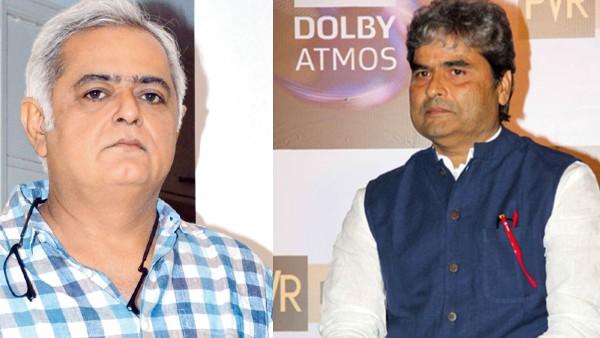 Also Read: FCAT Abolished: Vishal Bhardwaj Calls It 'Sad Day For Cinema', Hansal Asks 'Why This Unfortunate Timing?'