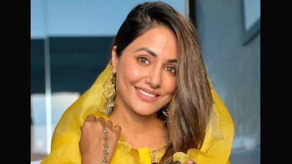 Hina Khan Says 'I Don't Look Kashmiri'