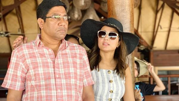 Also Read: Hina Khan's Father Passes Away Due To Cardiac Arrest; Actress Rushes To Mumbai