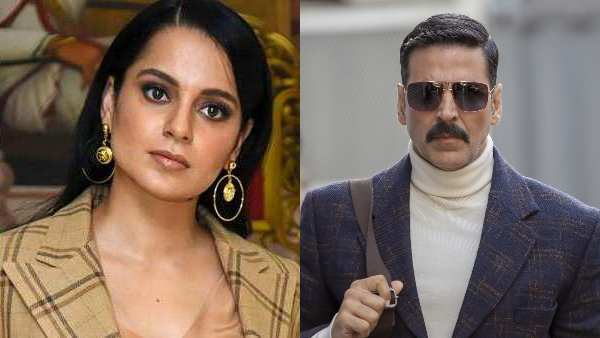 ALSO READ: Kangana Ranaut Says Bollywood Is Hostile, Got Secret Calls From Akshay Kumar & Others Praising Thalaivi